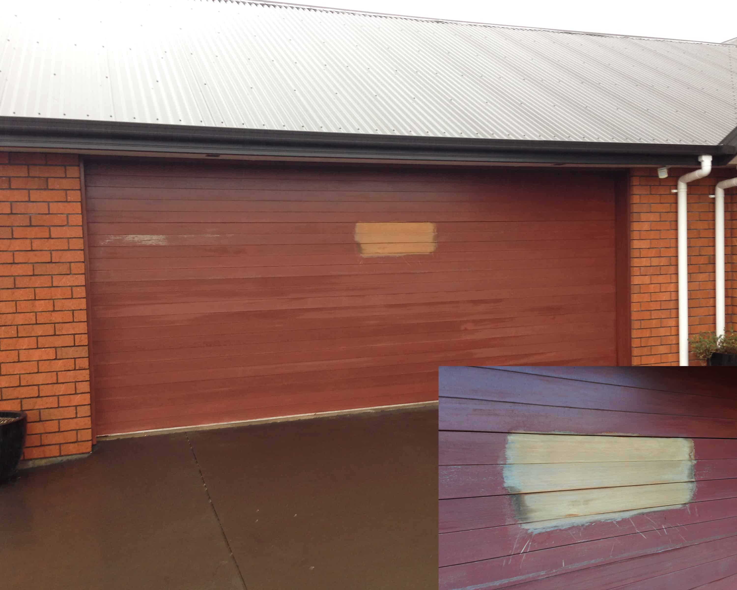 i wood l h doors in garage cedar door c finest handballtunisie overhead org model