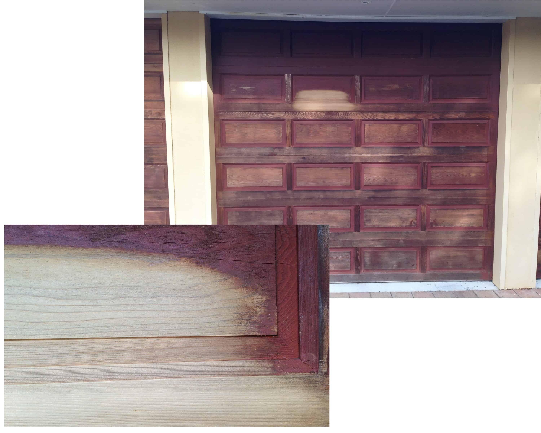 Garage door draught excluder nz wageuzi for Door excluder
