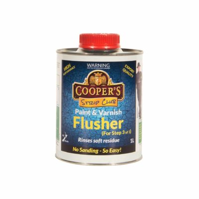coopers paint stripper